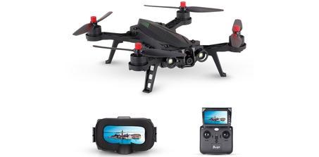 Racing drone Goolsky MJX Bugs 6 B6