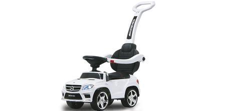 Porteur bébé Jamara Push Car Mercedes GL63AMG