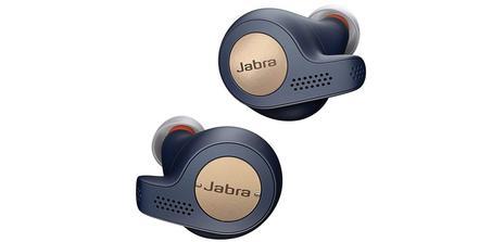 Ecouteurs de sport Jabra Elite Active 65T