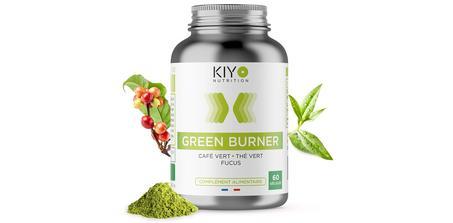 Bruleur de graisse Kiyo Nutrition