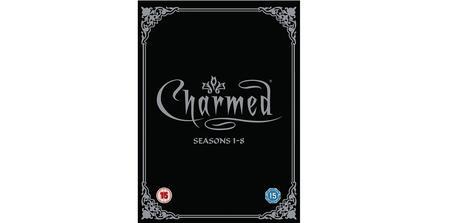 Série Charmed en DVD