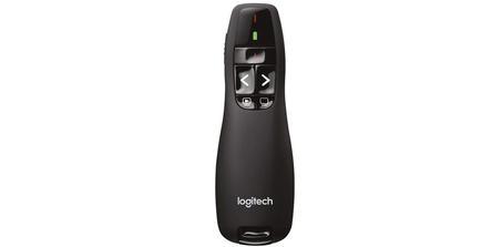 Télécommande de présentation Logitech R400