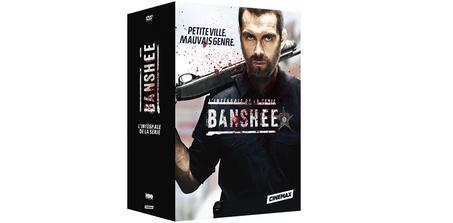 Série Bansheeen DVD