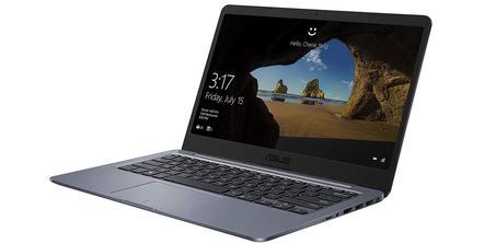 PC portable Asus Vivobook E406MA-BV112TS