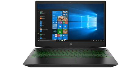 PC portable HP Pavilion 15-CX0023NF