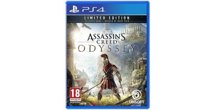 Jeu PSA Assassin's Creed Odyssey