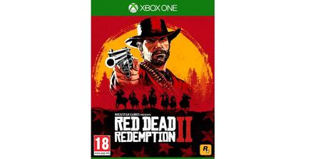 Jeu Red Dead Redemption 2 Xbox One