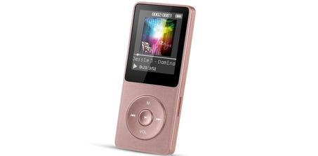 Lecteur MP3 Agptek A02