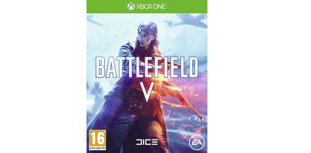 Jeu Battlefield V Xbox One