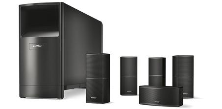 Home cinéma Bose Acoustimass 10 Series V