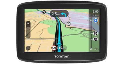 GPS Tom-Tom Start 42