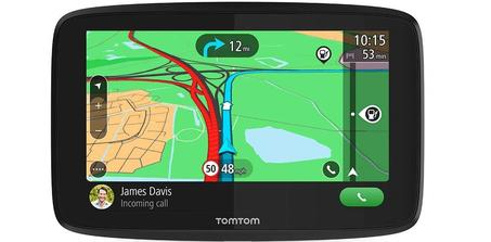 GPS Tom-Tom GO Essential