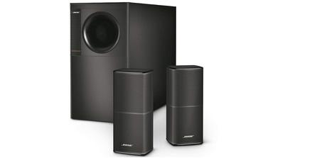 Home cinéma Bose Acoustimass 5 Series V
