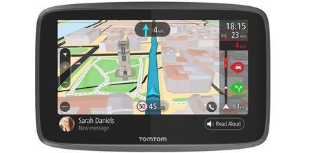 GPS Tom-Tom GO 6200