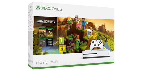 Pack Xbox One + Minecraft Creators