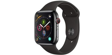 Apple Watch Series 4 GPS et Cellular