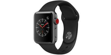 Apple Watch Series 3 avec Cellular