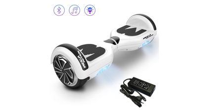 Hoverboard tout-terrain Mega Motion Self Balance Scooter E1