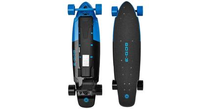 Skateboard électrique Yuneec Ego 2
