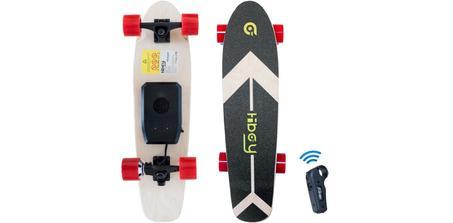 Skateboard électrique Hiboy