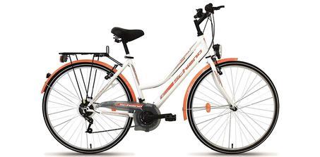 Vélo de ville F.Li Schiano Mirta