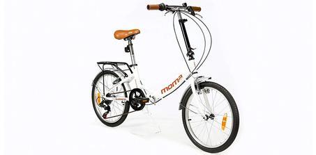 Vélo pliant Moma Bikes