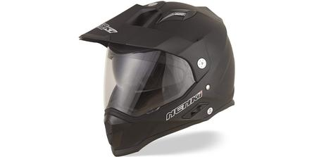 Casque de moto-cross Nenki Enduro Adventure