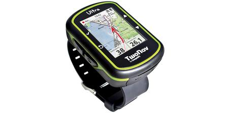 GPS de randonnée Twonav CompeGPS Ultra International