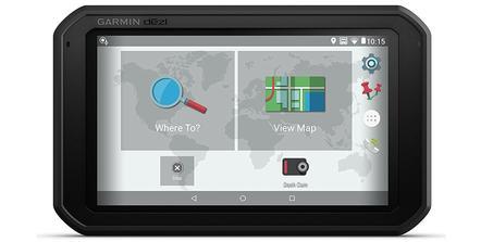 GPS poids lourd Garmin DezlCam 785 LMT