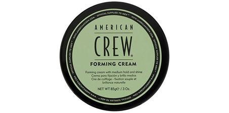 Gel coiffant pour homme American Crew