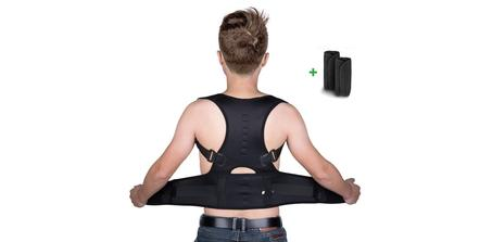 Correcteur de posture Isermeo