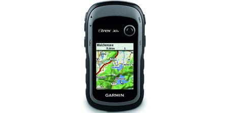 GPS de randonnée Garmin eTrex 30x