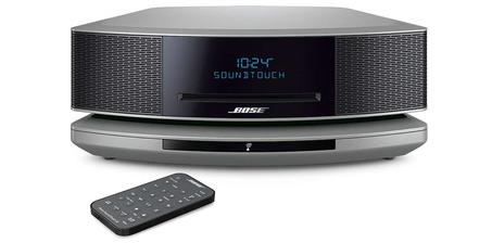 Chaine hi-fi Bose Wave Music System SoundTouch IV