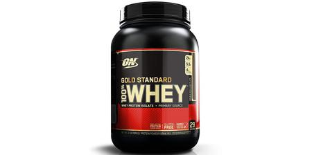 Protéine Optimum Nutrition Whey Gold