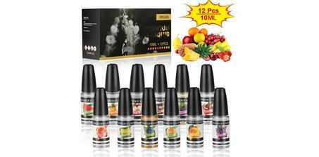 E-liquide Philonext 12x10 ml