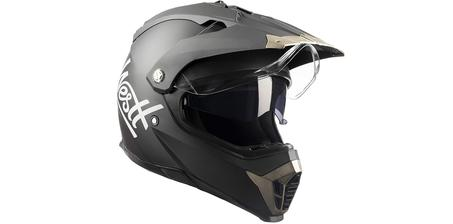 Casque de moto-cross Westt Cross