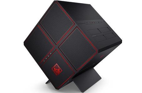 Unité centrale PC HP Omen 900-117nf