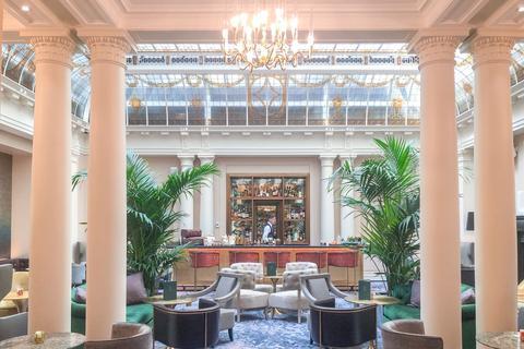 L'hôtellerie de luxe redonne vie aux monuments historiques
