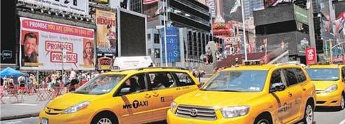 Rendez-vous à New York, star de l'été