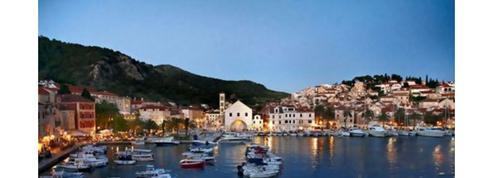 Les îles secrètes de Dalmatie