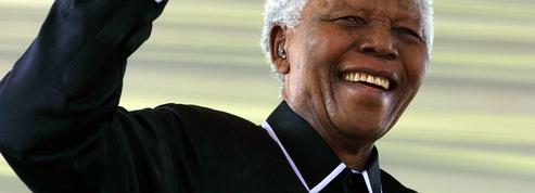 La mort de Nelson Mandela, un homme de paix