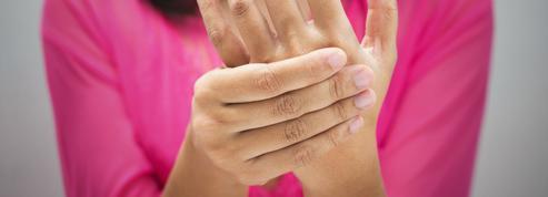 Une douleur à la main ne doit pas être prise à la légère