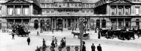 19 juillet 1900: les Parisiens découvrent le métro