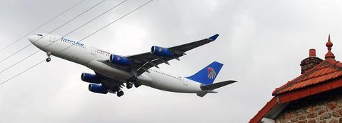 Que faire des vieux logements trop exposés au bruit des avions ?