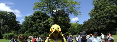 Pokémon GO : en Espagne, des joueurs deviennent guides touristiques