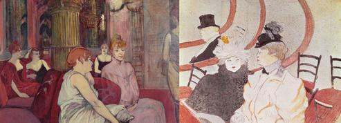 Toulouse-Lautrec, «un artiste remarquable», selon Le Figaro en 1899