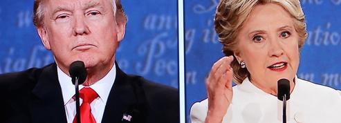 Élections américaines : les prévisions d'étudiants donnent Hillary Clinton gagnante