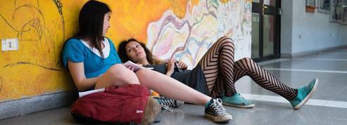 2 jeunes sur 3 sont confrontés à la violence à l'école ou à la fac