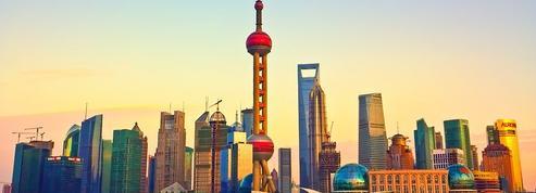 Étudier à Shanghai: au coeur de la Chine moderne