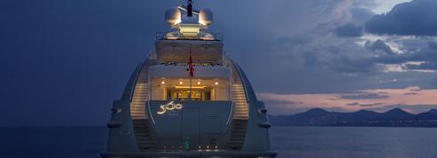 13 bacs +5 pour travailler dans le secteur du luxe